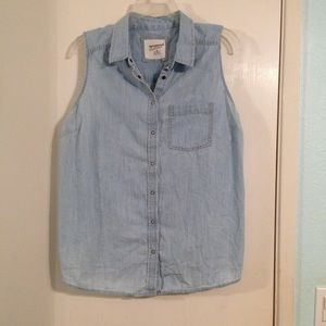 Arizona Jean Company vest/sleeveless shirt